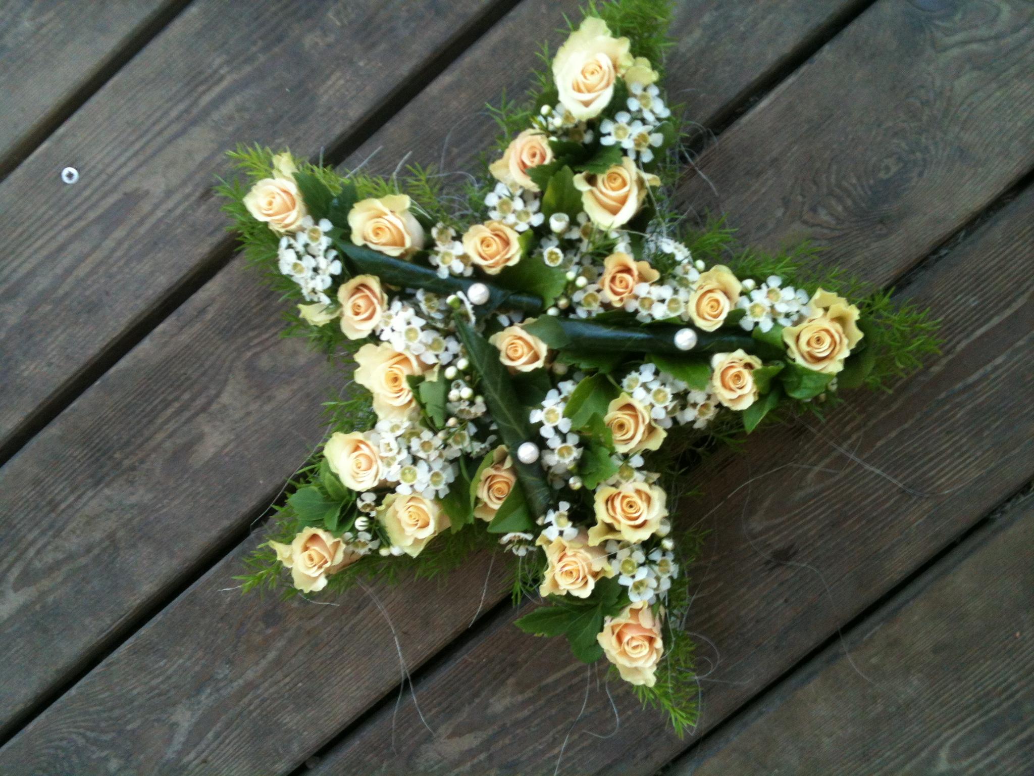 Blumenladen Detmold trauerfloristik gärtnerei diekmann
